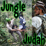 Jungle Judah Logo